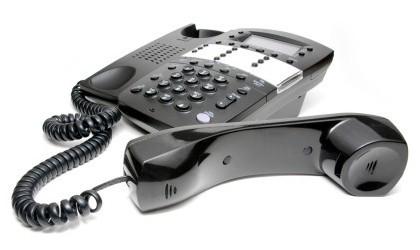 Kdo mi volal, kdo volal